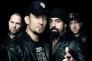 "Poslechněte si: VOLBEAT - ""The Devil´s Bleeding Crown"""