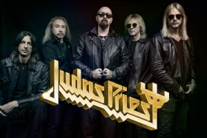 JUDAS PRIEST – Síla ohně