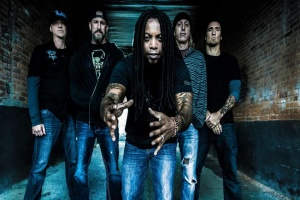 SEVENDUST: Alternative metaloví držáci