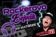 ROCKEROVO BEJVÁK - nový pořad Spark TV! Testujeme sluchátka.