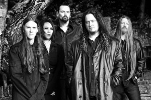 "MY DYING BRIDE – ""The Poorest Waltz"""
