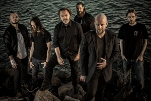 "SOILWORK - ""Spectrum of Eternity"""