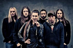 "Poslouchejte: AMARANTHE - ""The Nexus"""