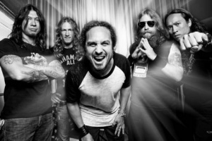 "Poslechněte si: DEATH ANGEL - ""The Dream Calls for Blood"""