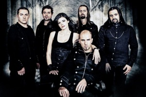 "VIDEO: SERENITY - ""Spirit in the Flesh"""