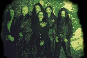 "Týden s: CRADLE OF FILTH - ""Her Ghost in the Fog"""