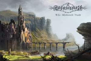 "Atmosférické soboty: SOJOURNER – ""The Shadowed Road"""