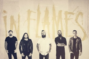"Poslechněte si: IN FLAMES – ""Save Me"""