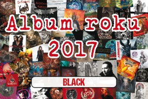 Album roku 2017 – BLACK metal