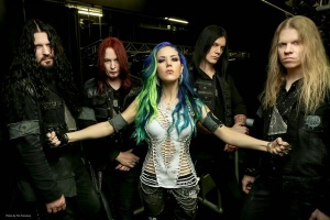 "VIDEO: ARCH ENEMY - ""Stolen Life"""