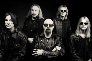 JUDAS PRIEST, FIVE FINGER DEATH PUNCH - 25. 6. 2015, Ostrava, ČEZ Arena