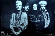Legendy britského rocku THE CULT v červenci v Praze