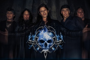 "Poslechněte si: QUEENSRŸCHE - ""Where Dreams Go To Die"""