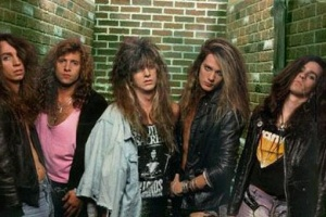 "Týden s: SKID ROW - ""Youth Gone Wild"""