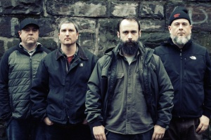 "VIDEO: CLUTCH – ""A Quick Death in Texas"""