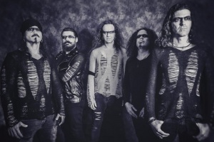"MOONSPELL streamují celé album ""1755"""