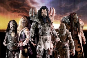 "VIDEO: LORDI – ""Hug You Hardcore"""
