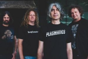 "VOIVOD vydají 26. února EP ""Post Society"" s coverem HAWKWIND"
