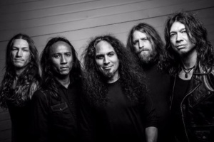 "VIDEO: DEATH ANGEL – ""Lost"""