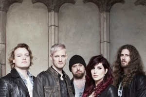 "DELAIN – ""The Human Contradiction"""