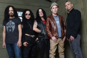 "VIDEO: ARMORED SAINT - ""Win Hands Down"""